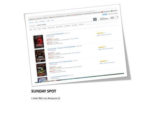 Sunday spot