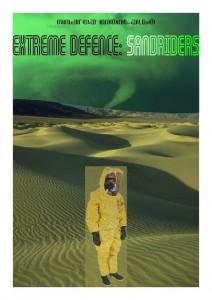 Sandriders Cover