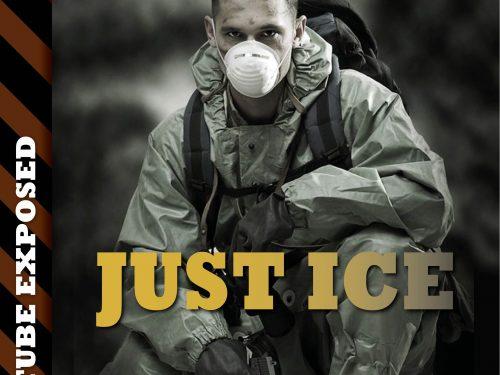 JUST ICE (LEGGETE BENE)