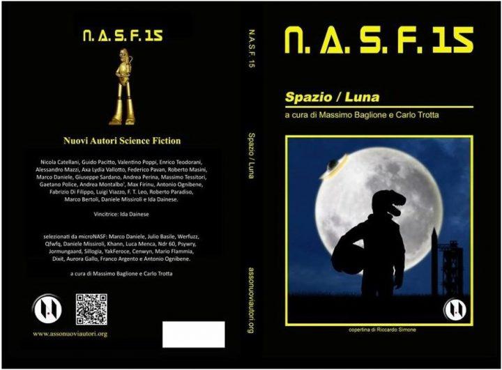 N.A.S.F. 15 Spazio/Luna
